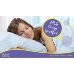 6 Hour Sleep - The Revolution of Rest - Get to Sleep and Stay Asleep