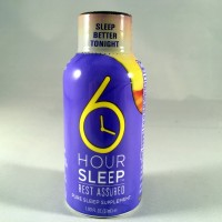 6 Hour Sleep - The Revolution of Rest - Sleep Better Tonight - Take on Tomorrow (Samples)