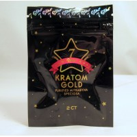 7 Star - Ultimate Gold Herbal Extract Capsules - (2 Pack)