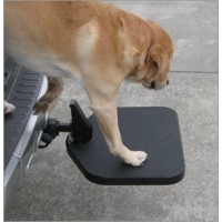 TWISTEP Dog Step for SUV by PortablePET