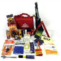 Mayday Road Warrior Deluxe - 10 Below Emergency Kit