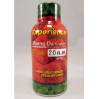 Experience Botanicals 2oz Shot - Fast Acting (Samples)