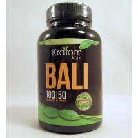 K Kaps - BALI Capsules (100ct .5gr)