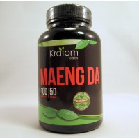 K Kaps - Maeng Da Capsules (100ct .5gr)