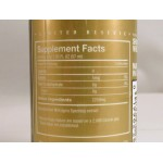 Ultra Enhanced Gold 3X - Herbal Supplement - Triple Strength - the Best of the Best