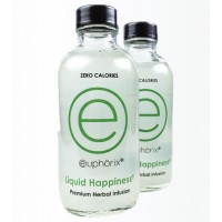 Euphorix - Get Elevated - for an Elevated Sence of Well Being (1ea/4oz/118ml)