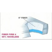 DreamWeaver Fiber Firm 4 95% Waveless Waterbed Replacement Mattress