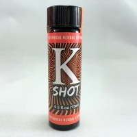K Shot - Botanical Herbal Extract - 100% Natural Pure Concentrate (1 ea)