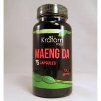 K Kaps - Maeng Da Capsules (75ct .5gr)