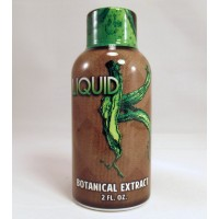 Liquid K - 100% Natural Botanical Extract (1) Samples