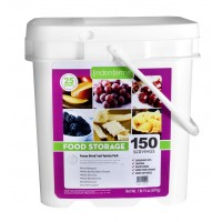 Lindon Farms 150 Tropical Freeze Dried Fruits