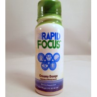 Rapid Focus - Increase Focus - Enhances Mood - Boosts Sociability (1) (Samples)
