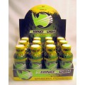 Rhino Rush Energy Drink - Margarita (12) with Ephedra