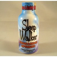Sleep Walker - Focus & Mood Optimizer - Stress Relief  (Samples)