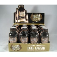 Ultra Enhanced Gold ES - Herbal Supplement - Strictly the Best