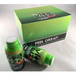 VitalizeMAX - Herbal Relief Supplement - Extra Strength - Enhance Your Mood - Soothe Aches & Pains (12)