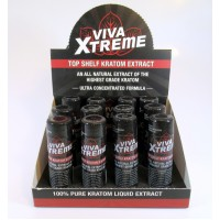 Viva Xtreme - Top Shelf Ultra Concentrated Extract (15ml)(12ea)