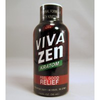 Vivazen - Natural Pain Relief for Muscle & Body - Original Formula (1) (Samples)