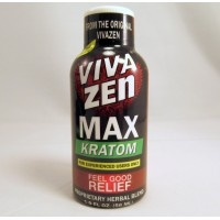 Vivazen MAX - Feel Good Relief for Muscle & Body (1ea)(Samples)