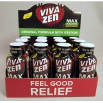 Vivazen MAX - Feel Good Relief for Muscle & Body (1ea)(Samples) NEW!