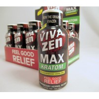 Vivazen MAX - Feel Good Relief for Muscle & Body - from the Original Vivazen (12)