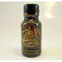 Zen XXX Ultra Premium Extract Shot (Mango)(15ml)(1)(Samples)