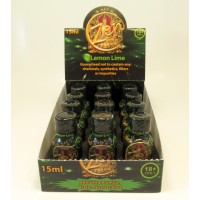 Zen XXX Ultra Premium Extract Shot (Lemon Lime)(15ml)(12)