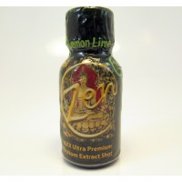 Zen XXX Ultra Premium Extract Shot (Lemon Lime(15ml)(1)(Samples)