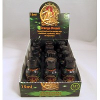 Zen XXX Ultra Premium Extract Shot (Orange Dream)(15ml)(12)