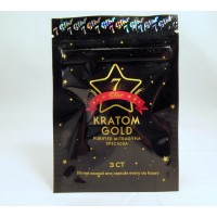7 Star - Ultimate Gold Herbal Extract Capsules - (3 Pack)