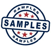 Product Samples 50