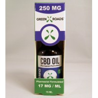 Green Roads CBD Oil – 250 MG