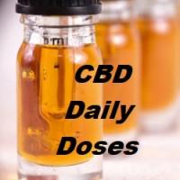 CBD Daily Doses