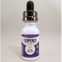 Green Roads CBD Terpenes Oil – Blueberry OG (100mg 15ml)