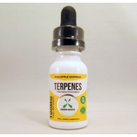 Green Roads CBD Terpenes Oil – Pineapple Express (100mg 15ml)