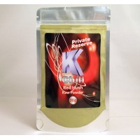 K Chill - Red Hush - Red Vein / Maeng Da Blend - Powder (30g)