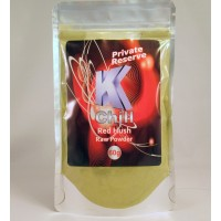 K Chill - Red Hush - Red Vein / Maeng Da Blend - Powder (60g)