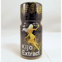 Kijo Gold Liquid Extract Mitragyna Speciosa Shots (15ml)(1)