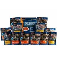 Mountain House Just In Case... 4 Day Emergency Food Supply - 12 Pouches
