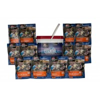 Mountain House Just in Case... Essential Assortment Bucket - 12 Pouches - 32 Servings