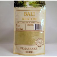 Remarkable Herbs 100% All Natural Bali Powder (3oz)