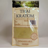 Remarkable Herbs 100% All Natural Thai Powder (3oz)