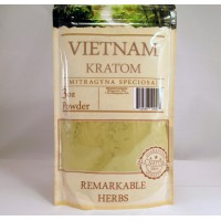 Remarkable Herbs 100% All Natural Vietnam Powder (3oz)