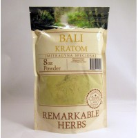 Remarkable Herbs 100% All Natural Bali Powder (8oz)