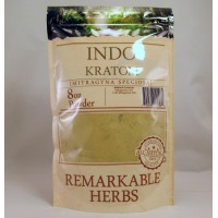 Remarkable Herbs 100% All Natural INDO Powder (8oz)