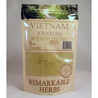 Remarkable Herbs 100% All Natural Vietnam Powder (8oz)