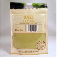 Remarkable Herbs 100% All Natural Bali Powder (1oz)