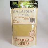 Remarkable Herbs 100% All Natural Malaysain Powder (8oz)