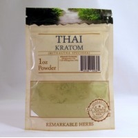 Remarkable Herbs 100% All Natural Thai Powder (1oz)
