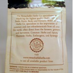 Remarkable Herbs 100% All Natural Vanuatu KAVA (Piper Methysticum) Powder (1oz)